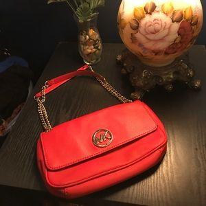 Michael Kors handbag- Great condition!